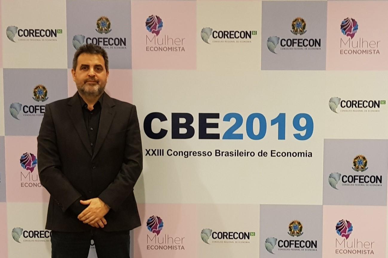 XXIII Congresso Brasileiro de Economia – Fórum da Associação de Economistas da América Latina e Caribe – AEALC